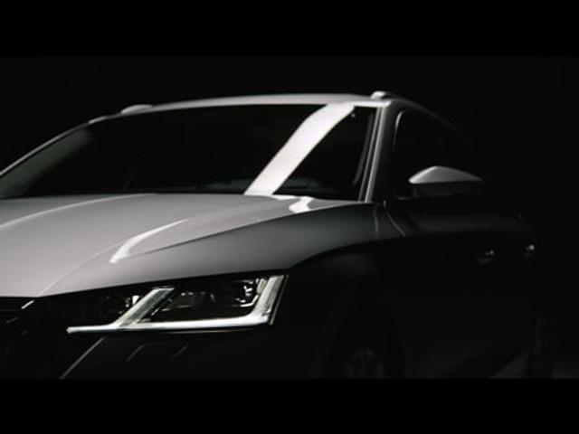 Škoda | Novo Škoda Octavia