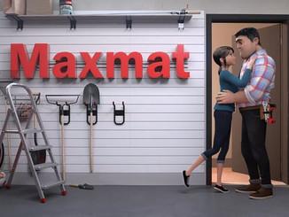 Maxmat | Caixa de Ferramentas
