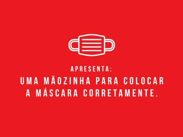 Cruz Vermelha Portuguesa x Gillette | Uma mãozinha