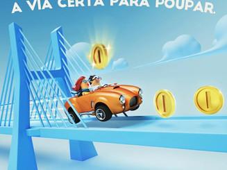 Via Card | A Via certa para poupar | Ponte Vasco da Gama