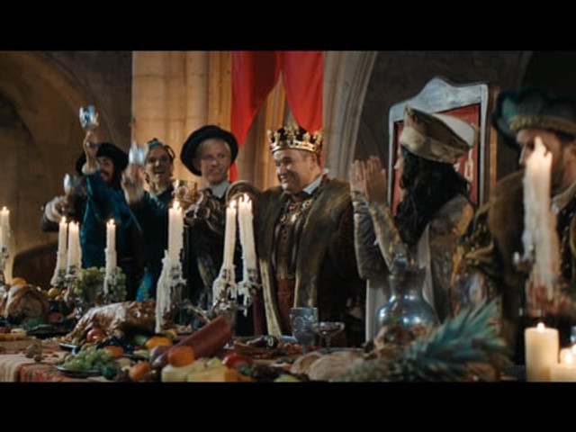 Intermarché | Reino dos Preços Baixos | Filme 02