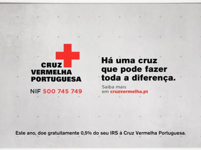 Cruz Vermelha Portuguesa - Uma cruz que pode fazer toda a diferença