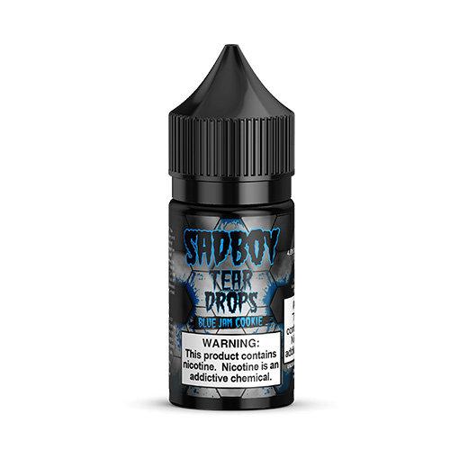 Sadboy 'Blueberry Jam Cookie' 30ml Salt