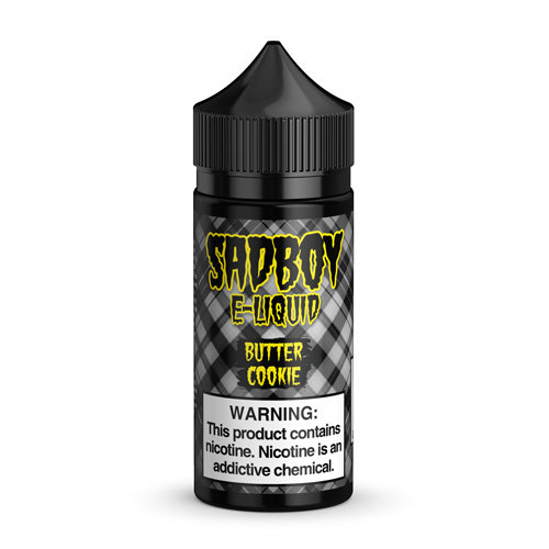 Sadboy 'Butter Cookie' 100ml