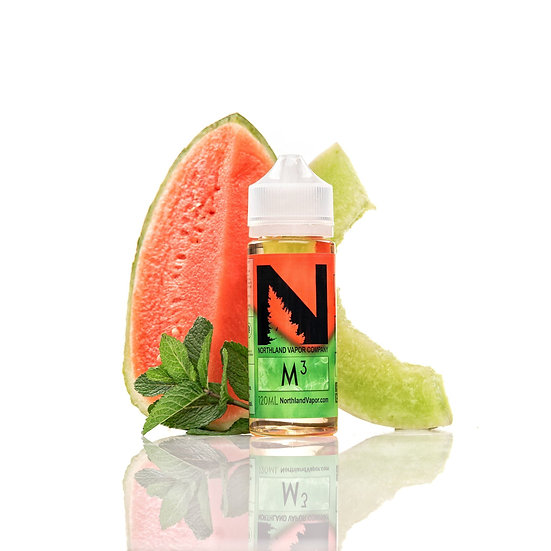 Northland 'M3' 120ml
