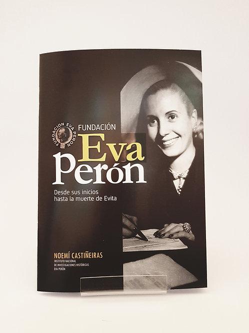 Opúsculo Fundación Eva Perón