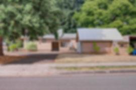 6600 NE 63rd - Rental Home Exterior - 1.