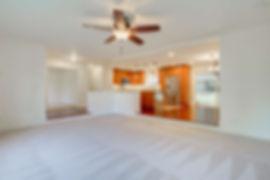 Sunken Living Room - 2709 NE 113th Stree