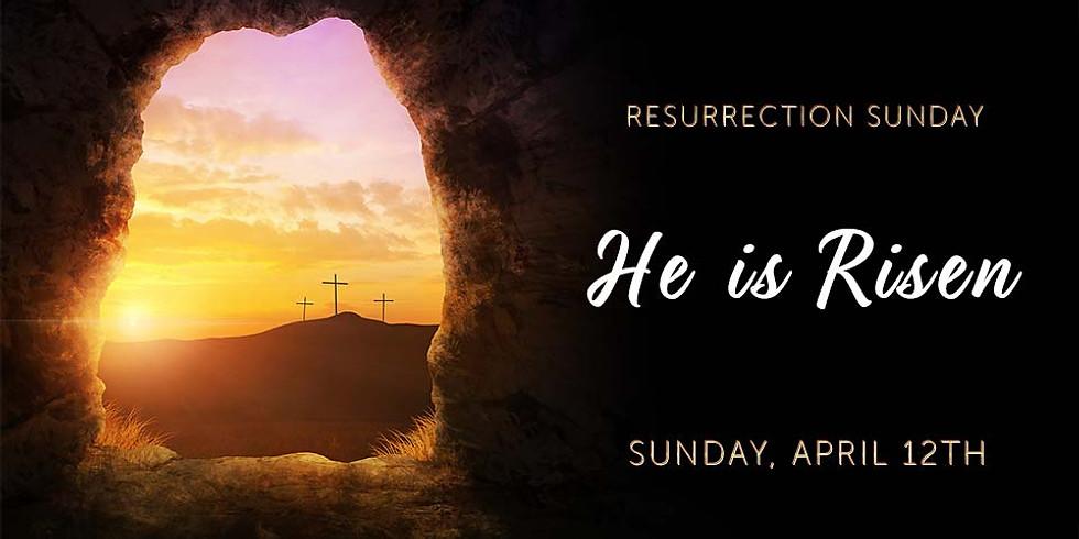 Resurrection Sunday, Online at Strictly Biblical Online!
