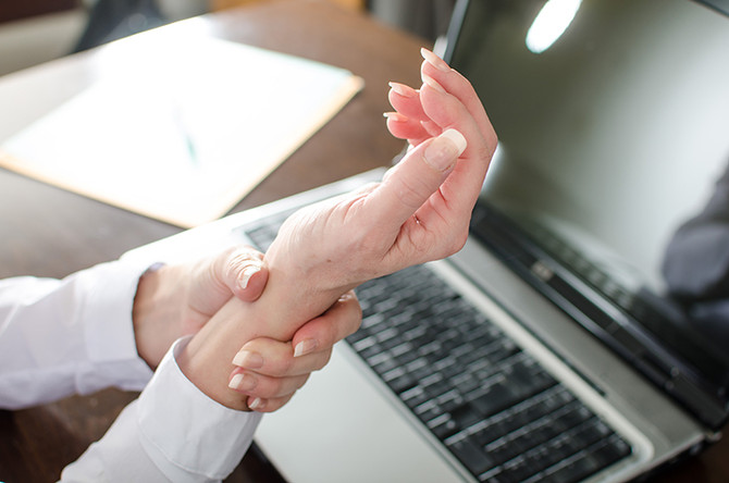 Risk Factors of Carpal Tunnel Syndrome