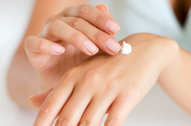 Keep Your Hands Safe from Sunburn