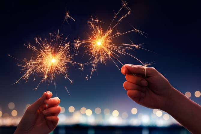 Fireworks injuries skyrocket on the 4th of July