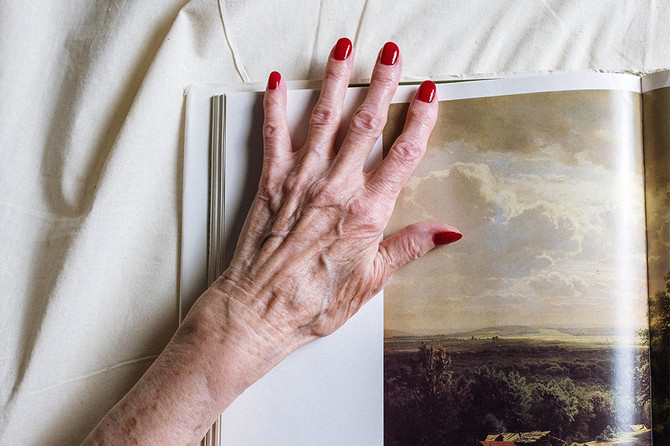 What Does a Hand Tremor Mean?
