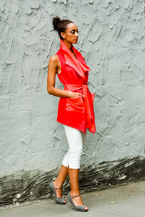 Red Sea Jacket