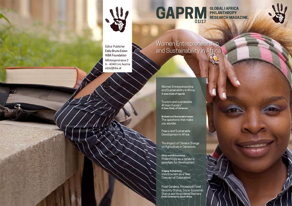 GAPRM Magazin