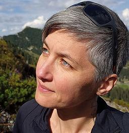 Claudia Bruckschwaiger
