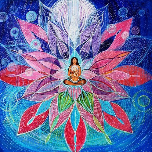 Inner Child Healing Mediation