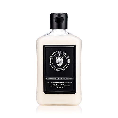 Crown Shaving Co. Conditioner