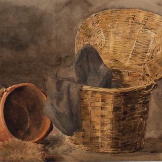 Peter De Wint, OWS (1784-1849)