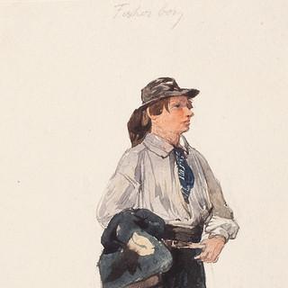 Edward Duncan RWS (1803 – 1882)