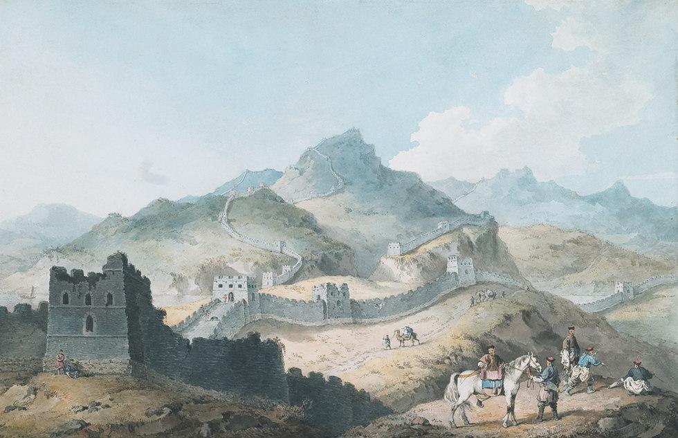 William Alexander (1767 - 1818)