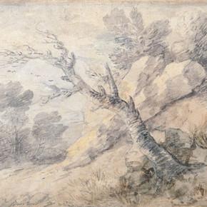 Gainsborough - Wooded landscape.jpg
