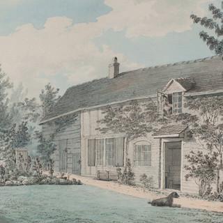 John Webber, RA (1752-1793)