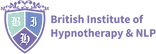 british institute of hypnotherapy and nlp logo