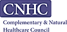 Complementary and natural healthcare council logo
