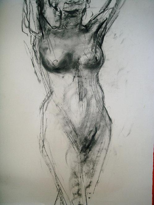 Pankatz Nude