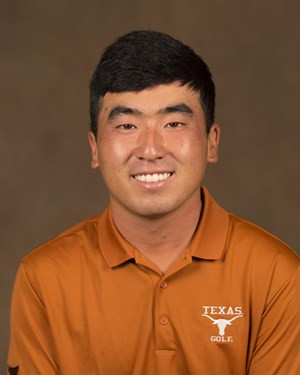 Doug Ghim Named Southern Golf Association's Amateur of the Month for April 2018