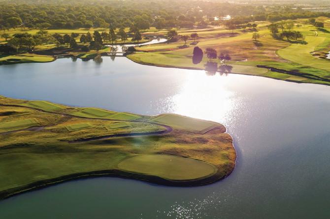 Maridoe Golf Club to Host 114th Southern Amateur Championship