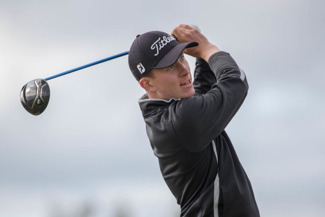 Scotland's Euan Walker Named Southern Golf Association's Amateur of the Month for June 2019