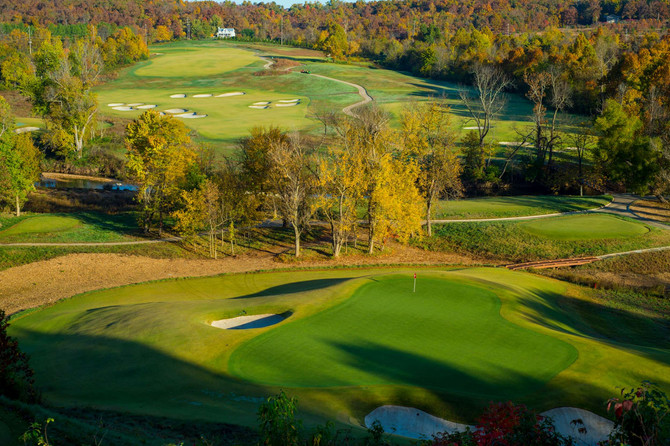 The Blessings Golf Club to Host 48th Southern Junior Championship