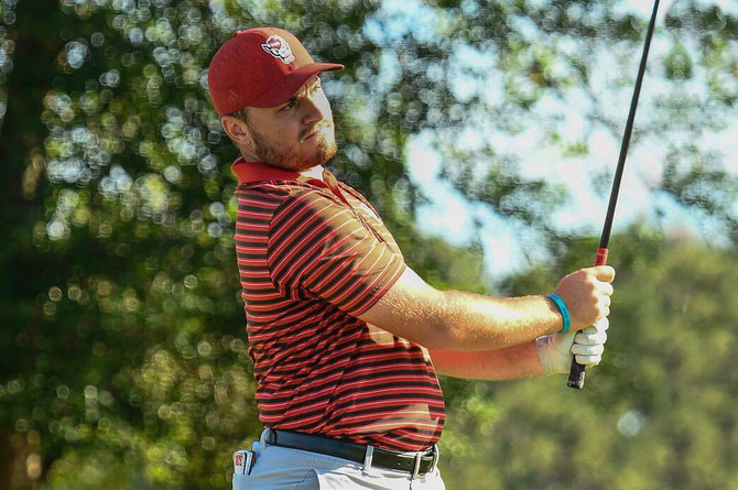 N.C. State's Ben Shipp Named Southern Golf Association's Amateur of the Month for December 2019