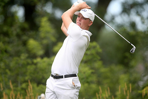 Broc Everett Named Southern Golf Association's Amateur of the Month for May 2018