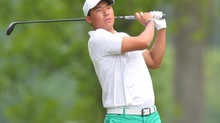 Norman Xiong Named Southern Golf Association's Amateur of the Month for March 2018