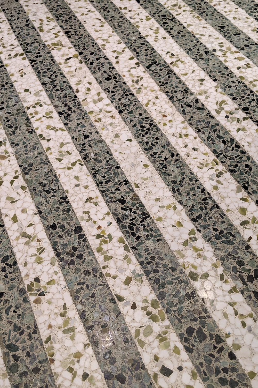 Terrazzo in Il Palazzo Experimental Venice
