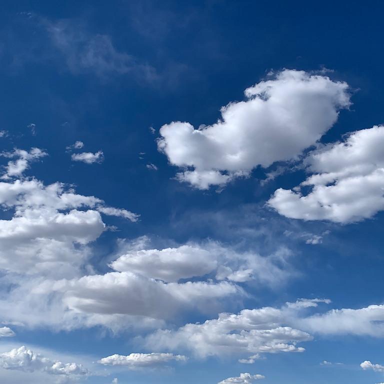 Honoring Earth Elements - Equinox ~ SKY (AIR)