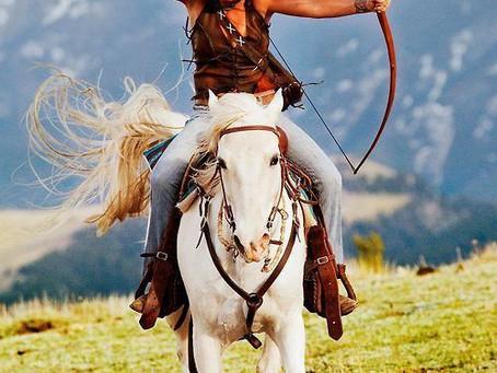 Life Archery ~ Circles, Cycles, & Chakras