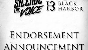 Black Harbor Sound Endorsement