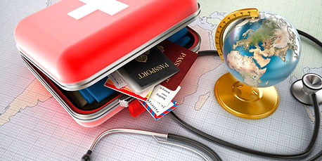 Get-well healthcare services Istanbul