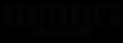 Garfinkels whistler Logo black.png