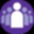 Capacity Building - Peer Training icon.p