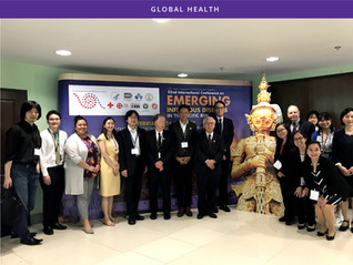 The U.S.-Japan Cooperative Program on Infectious Diseases