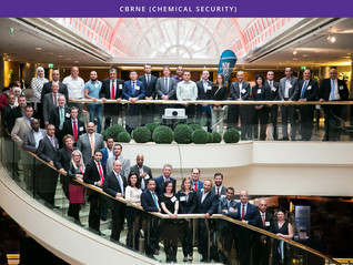 Combating Chemical Security Threats from Returning Foreign Fighters