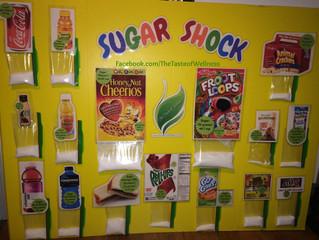 Sugar Shock!