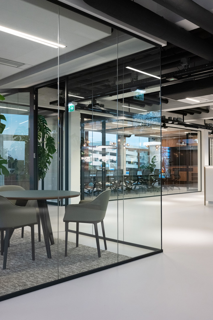 Fresh Perspective_Office Design_Fyffes