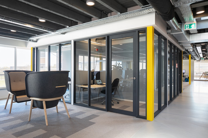 Fresh Perspective_Office Design_Valtech