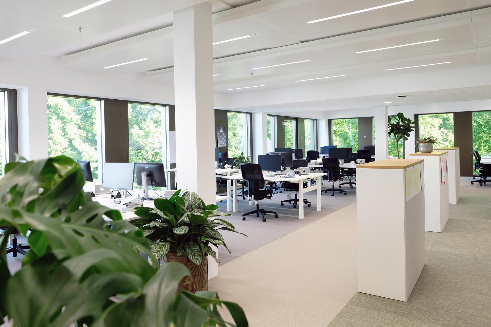 Fresh Perspective_Office Design_Garage